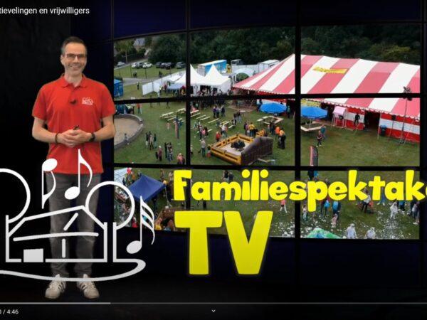 Familiespektakel TV